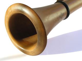 1329 - pavillon de clarinette
