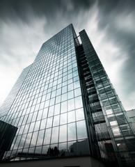prague skyscraper