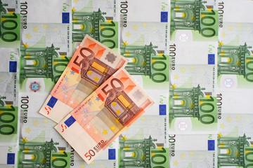euro's domino
