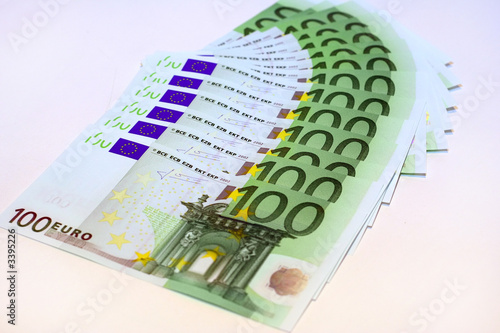 Euros currency