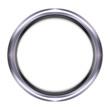 metallic ring - 3396278