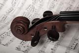 concert of violins poster