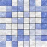 ceramic tiles a mosaic poster