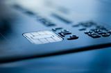 Fototapete Geld - Debt - Geld / Kreditkarte