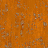 rustic metal surface poster
