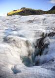 icelands icecap poster