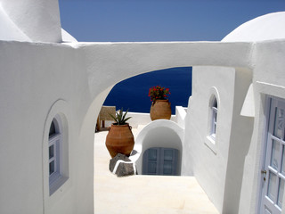 griechische impressionen