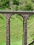 smardale railway viaduct poster