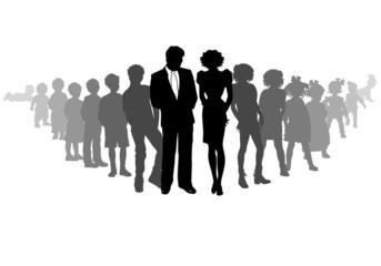 uomo e donna 1