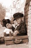 Fototapeta dziecko - dzieci - Dziecko