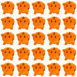 pigy bank background 16 mega pixels poster