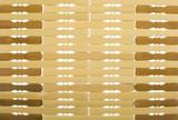 bamboo trivet horizontal background poster
