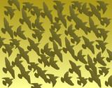 flock poster