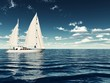 luxury sailing