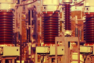 centrale electrique