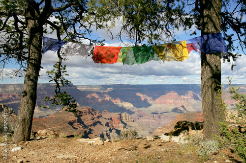 Poster grand canyon