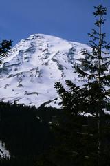 rainier peak