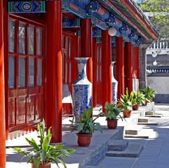 beijing mosque.