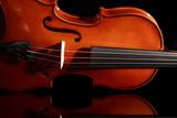 concert de violon poster