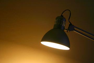 la fuente de la luz