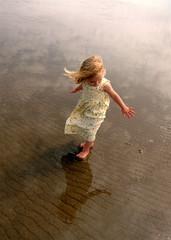 anna on beach 3