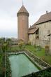tour de château 2