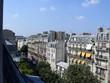 rue de paris ensoleillée, 75017