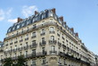 immeuble en pierre paris xvii