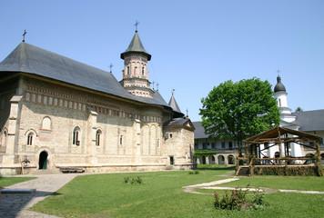 kloster voronet (moldova)