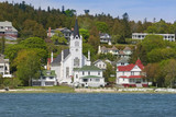 church in mackinac island