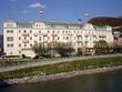 salzburg city-hotel sacher