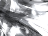 smooth abstract backrgound poster