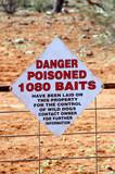 danger poison poster