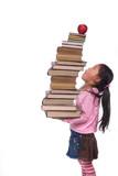 Fototapety education series (sky high books)