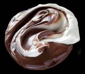 chocolate swirl 3