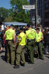 anti-konflikt-team der polizei