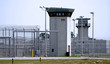 prison - guard tower - 3464497