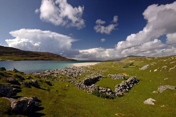 hebridean croft