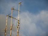 antenna poster