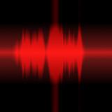 elektromagnetischen Wellenlänge