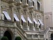façade de paris