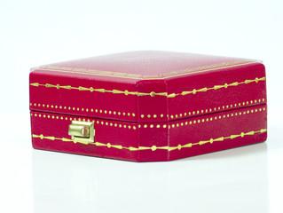 scatola rossa(chiusa)