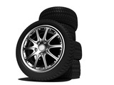 Fototapety wheels