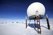 antarctic research station - 3478636