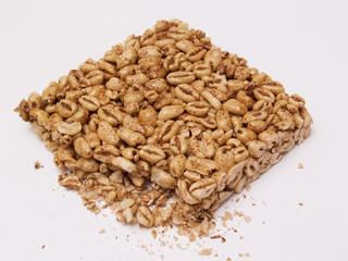 crocante de maiz