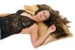 sexy woman relaxing 3