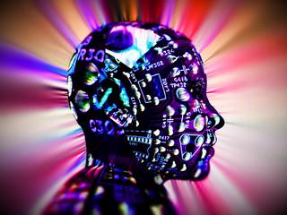 computer head 20