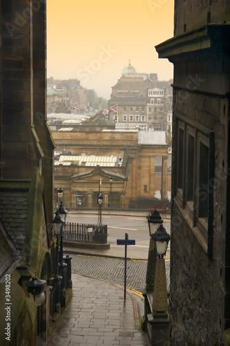 old edinburgh