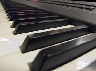 keyboard / music / piano