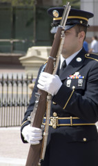 u.s. army honor guard
